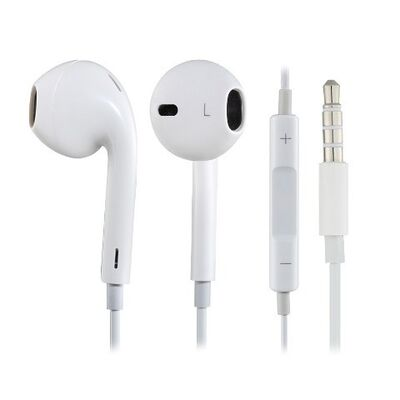 Earphones for I-Phone 5S