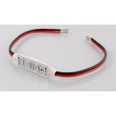 Dimmer LED mini 12-24V 12A