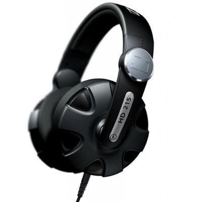 Headphones Sennheiser HD215 - II