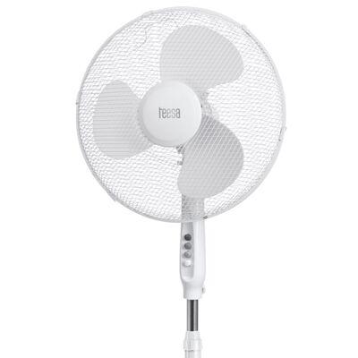"""Floor Fan 17"""" 45W TEESA TSA8022"""