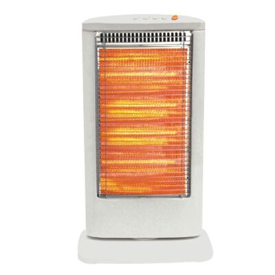 Rotating Halogen Heater 400/800/1200/1600W HH-160