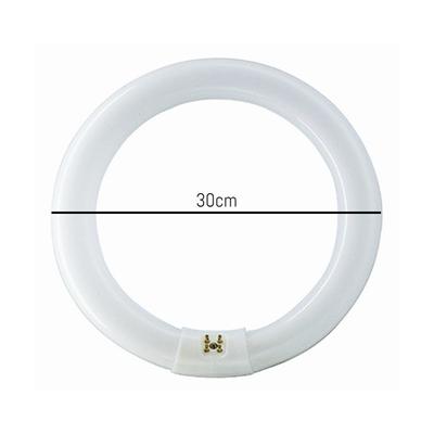 Fluorescent Lamp T9 Circular G10q 32W 6400K (865)